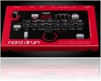 Music Hardware : Nord Drum More Informations - macmusic