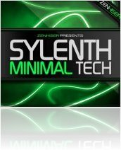 Virtual Instrument : Zenhiser Announces Sylenth Minimal Techno - macmusic