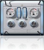Plug-ins : Crysonic Lance SPECTRA C2 - macmusic