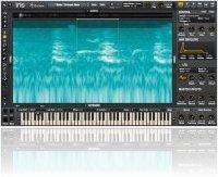 Instrument Virtuel : IZotope Présente Iris - macmusic