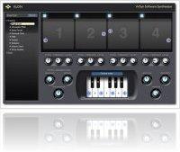 Plug-ins : Virsyn KLON 2.0 - macmusic