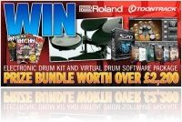 Misc : Win Toontrack and Roland Bundle - macmusic