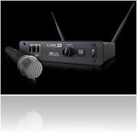 Audio Hardware : Line 6 Ships New XD-V55 - macmusic