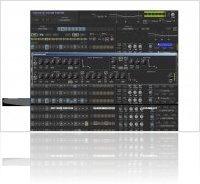 Instrument Virtuel : Imea Studio Lance Groove Drum Synth, un Nouveau VSTi - macmusic