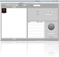 Misc : Emotuned : iTunes like Web App for Composers - macmusic