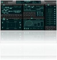 Virtual Instrument : KV331 Audio Releases Rob Lee EDM Expansion Pack 3 for SynthMaster 2.5 - macmusic