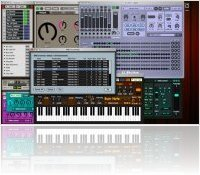 Music Software : LNX Studio Version 1.4 Released - macmusic