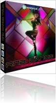 Instrument Virtuel : Producerloops.Com Lance Rnb Dance Vol 2 - macmusic
