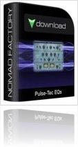 Plug-ins : Ilio Annonce 75% de Remise pour Nomad Factory Pulse-Tec Eqs - macmusic
