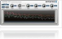 Plug-ins : Antares 3 Days Only: Get ASPIRE Evo for only $29! - macmusic
