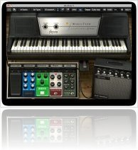 Virtual Instrument : Arturia Releases Wurlitzer V - macmusic