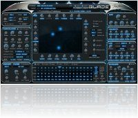 Virtual Instrument : Rob Papen Blade:Slizan Soundset Released! - macmusic