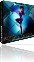 Instrument Virtuel : Producerloops Présente RnB Dance Vol 3 - macmusic