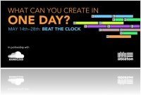 Event : Ableton Beat the Clock Contest - macmusic