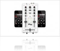 Computer Hardware : IK Multimedia iRig MIX Now Shipping - macmusic