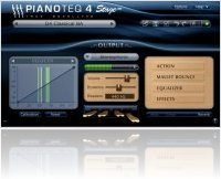 Instrument Virtuel : Pianoteq STAGE Disponible - macmusic