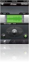 Logiciel Musique : Majestyk Apps Annonce iTraxs version 3.0 - macmusic