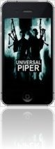Instrument Virtuel : Universal Piper pour iOS - macmusic