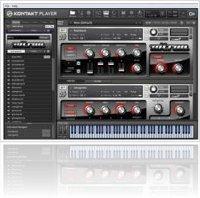 Instrument Virtuel : Best Service Lance Nitron - macmusic