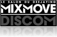 Evénement : MixMove et DisCom 2012 - macmusic