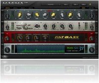 Plug-ins : Nomad Factory Lance Magma - macmusic