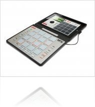 Informatique & Interfaces : AKai MPC Fly! - macmusic