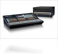 Audio Hardware : Avid VENUE SC48 Remote System - macmusic