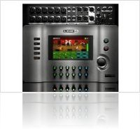 Informatique & Interfaces : Line6 Lance la StageScape M20D - macmusic