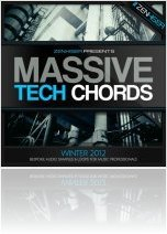 Instrument Virtuel : Zenhiser Présente Massive Tech Chords - macmusic
