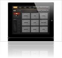Music Software : Fingerlab DM1 V2.0 - macmusic