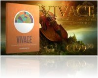 Instrument Virtuel : Sonokinetic Lance Vivace - macmusic