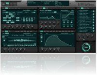 Instrument Virtuel : KV331 Audio Pr�sente SynthMaster 2.5 RTAS - macmusic