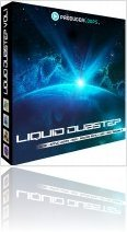 Instrument Virtuel : Producerloops Pr�sente Liquid Dubstep Vol 1 - macmusic