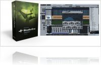Divers : PRESONUS Studio One ARTIST vers PRODUCER - macmusic