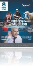 Evénement : 15e Journée Nationale de l'Audition... Comment?! - macmusic