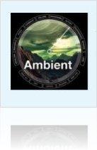 Instrument Virtuel : Ueberschall Lance Ambient - Elastik Inspire Series - macmusic