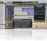 Plug-ins : AVID Pro Tools AAX Plug In MacMusic CheckPoint - macmusic