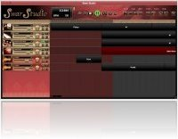 Music Software : Swar Systems Releases Swar Studio - macmusic