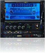 Plug-ins : Crysonic Spectralive NXT V4 en Vue - macmusic