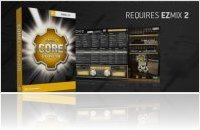 Instrument Virtuel : Toontrack Lance un Core Expansion EZmix Pack - macmusic
