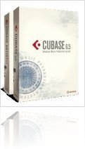 Music Software : Steinberg Releases Cubase 6.5 and Cubase Artist 6.5 updates - macmusic