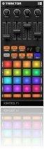 Music Software : Native Instruments Announces TRAKTOR KONTROL F1 - macmusic