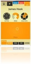 Music Software : Propellerhead Announces Figure iApp - macmusic