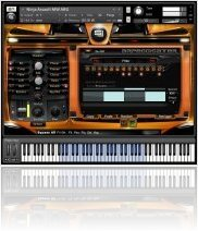 Instrument Virtuel : Sample Logic Présente Synergy X! - macmusic