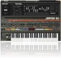 Instrument Virtuel : ARTURIA Met à Jour Jupiter-8V en Version 2.5 - macmusic