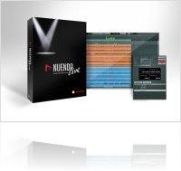 Logiciel Musique : Steinberg Annonce Nuendo Live - macmusic