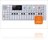 Matériel Musique : Teenage Engineering Met à Jour l'OS de l' OP-1 - macmusic