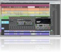 Logiciel Musique : Solid State Logic Annonce Soundscape V6 - macmusic