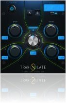 Plug-ins : Crysonic Launches Transilate Transient Designer - macmusic