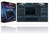 Virtual Instrument : Rob Papen BLADE Available Now! - macmusic